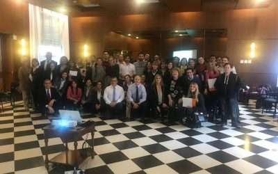 Finalizó la primera edición de curso para empleados del Colegio de Escribanos de la Provincia de Buenos Aires