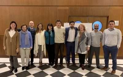 Mañanas Colaborativas en la Comisión de Bancos del Colegio de Escribanos de la Provincia de Buenos Aires