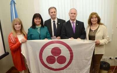 Embajada de Paz, Centro Institucional de Mediación del Colegio de Escribanos de la Provincia de Buenos Aires
