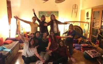 La Danza de la Mediación