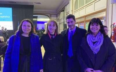 Encuentro de mediadores en el V Congreso Iberoamericano de Justicia Terapéutica