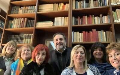 Comisión de Biblioteca