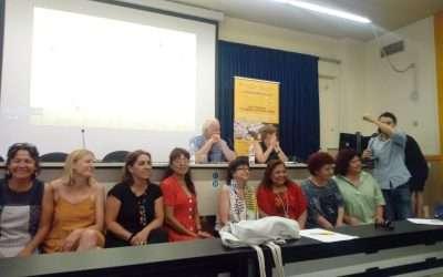 Congreso de Resiliencia