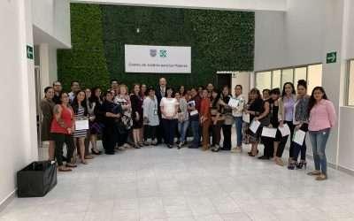 Centro de Justicia para las Mujeres,Tlaplan, México