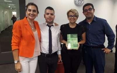 Mediación en el Mundo, de Daniela Almirón en la Universidad de Costa Rica