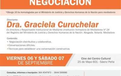 Negociación, en Chaco