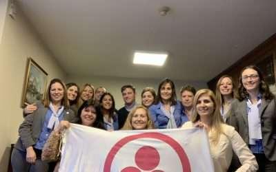 Curso para empleados de la Delegación San Isidro del Colegio de Escribanos de la Provincia de Buenos Aires
