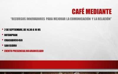 Hoy! Cafe Mediante en San Isidro