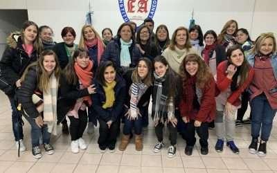 Mediación Educativa en Instituto Avellaneda