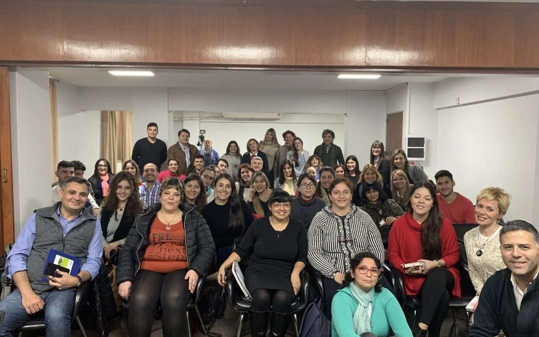 12# edición de Formación Básica de Mediación en Tucumán