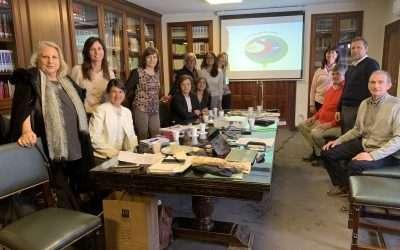 Negociación, curso de 10 horas homologadas por el Ministerio de Justicia de la Provincia de Buenos Aires