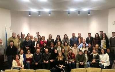 UNLP,Cátedra Libre «Abordaje Constructivo de Conflictos y Comunicación Eficaz»