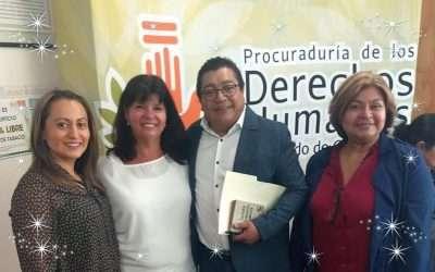 Encuentro en León, Guanajuato, Mexico