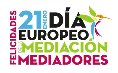 FELIZ DIA DE LA MEDIACIÓN EN EUROPA!!