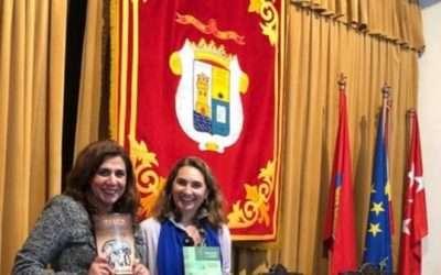 Daniela Almirón, Coordinadora de «Mediación en el Mundo» en el Colegio de Abogados de Alcalá