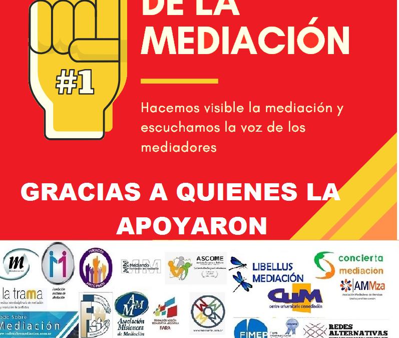 Informe sobre Mediación