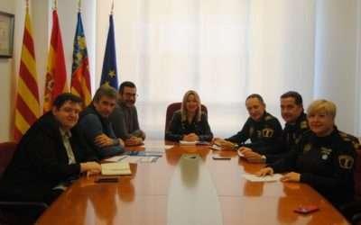 Congreso Iberoamericano de Mediación Policial