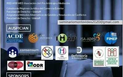 Seminario Internacional de Mediación en Uruguay