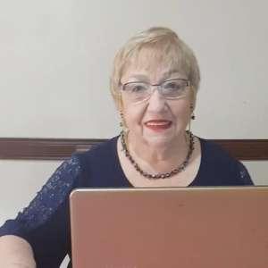 """Inés """"Pepita"""" Cano de Prado"""