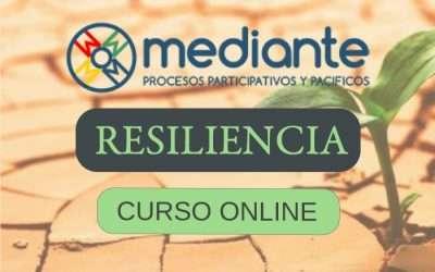 Resiliencia, 10 horas homologadas por MJN y Catamarca , Neuquen y San Luis!