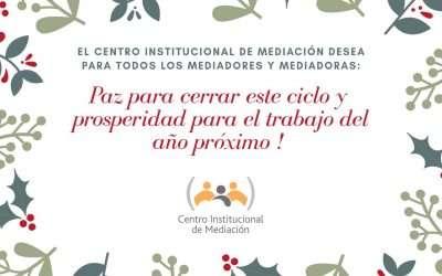 Centro Institucional de Mediación del Colegio de Escribanos de la Provincia de Buenos Aires