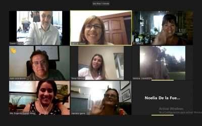 Consejo Federal del Notariado Argentino, Comisión de Mediación