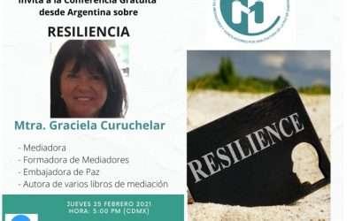 Resiliencia en Mexico