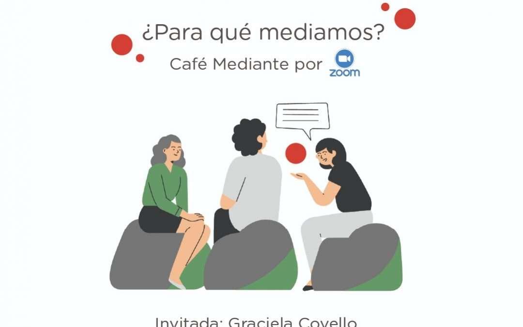HOY!! Café Mediante!!