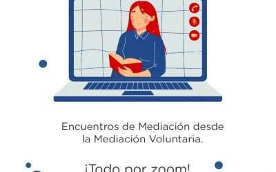 Mediación Voluntaria de la Provincia de Buenos Aires