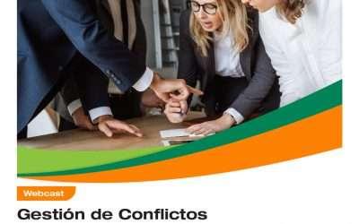HOY! Gestión de Conflictos en Organizaciones