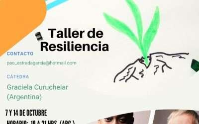 Resiliencia, edición MÉXICO