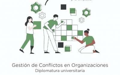 USAL, Diplomatura de Gestión Adecuada de Conflictos en las Organizaciones