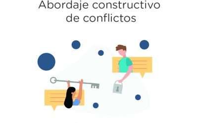 Abordaje Constructivo de Conflictos, 10 horas homologadas a distancia