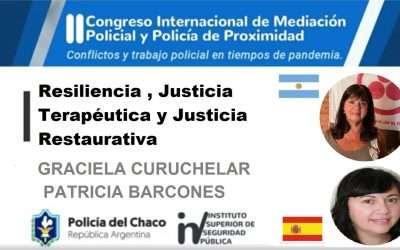 II Congreso Internacional de Mediación Policial y Policía de Proximidad
