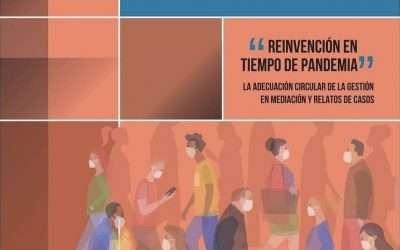 Presentación del libro «Mediación en el Mundo»