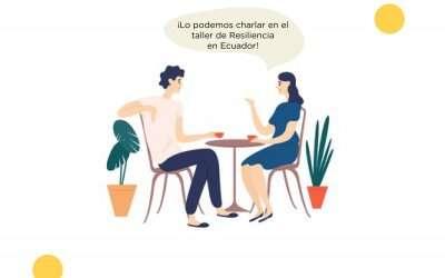 Resiliencia en Ecuador